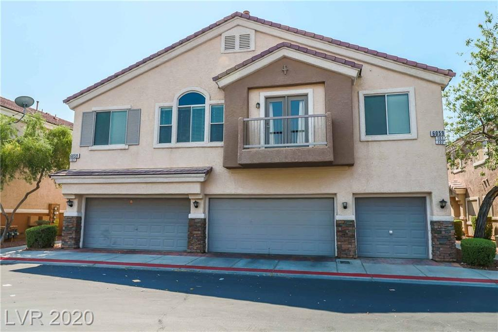 6059 MUSTANG BREEZE Trail #101 Property Photo - Henderson, NV real estate listing