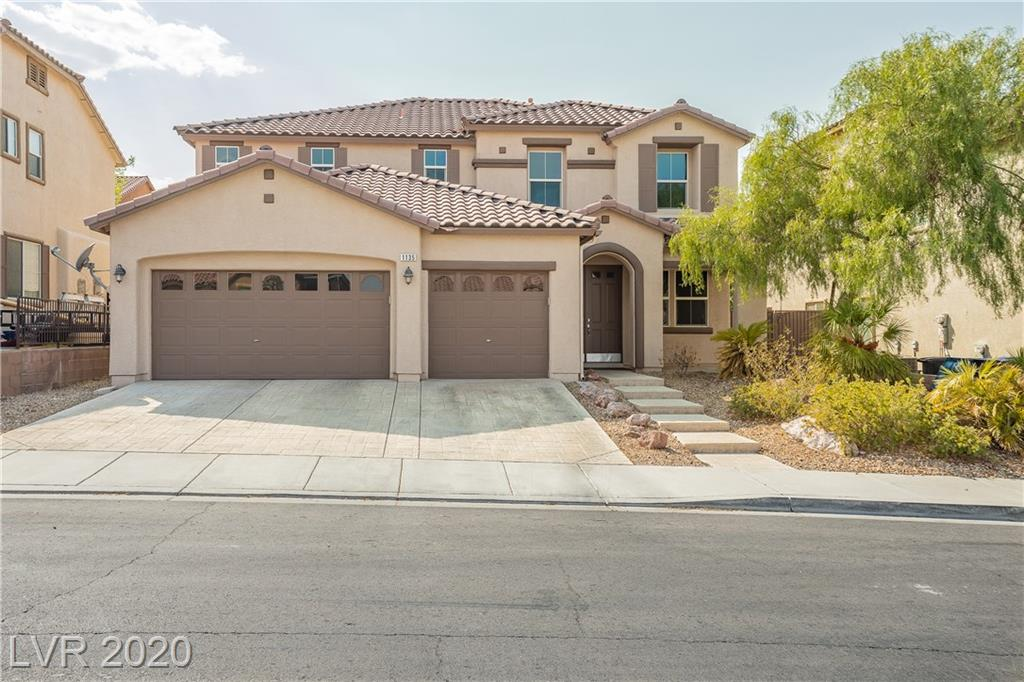 1135 Highbury Grove Street Property Photo - Henderson, NV real estate listing