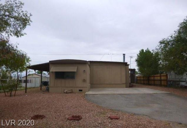 207 MOJAVE Lane Property Photo
