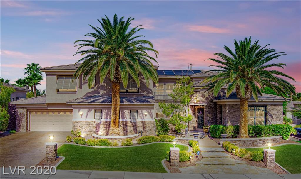 1700 Choice Hills Drive Property Photo