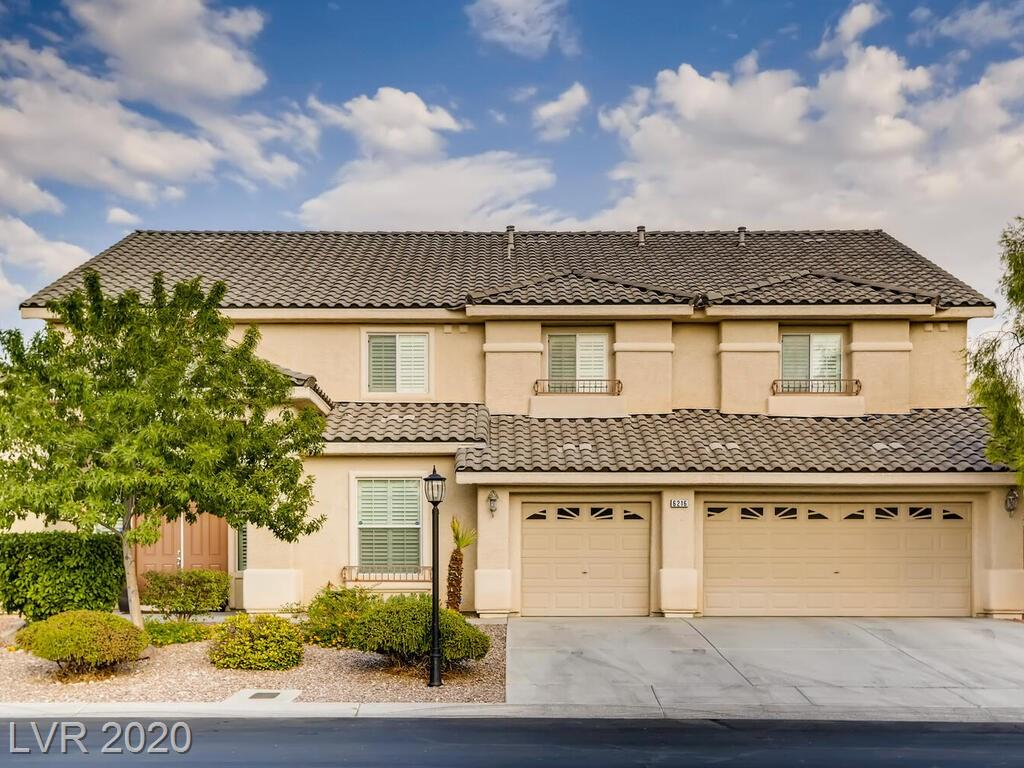 6216 Leafy Street Property Photo - Las Vegas, NV real estate listing