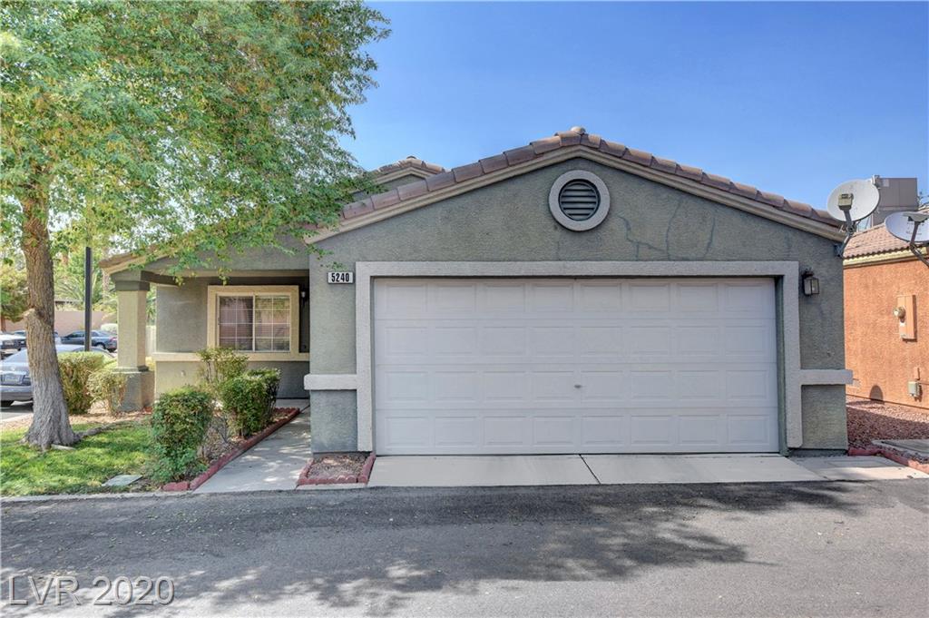 5240 Jewel Canyon Drive Property Photo