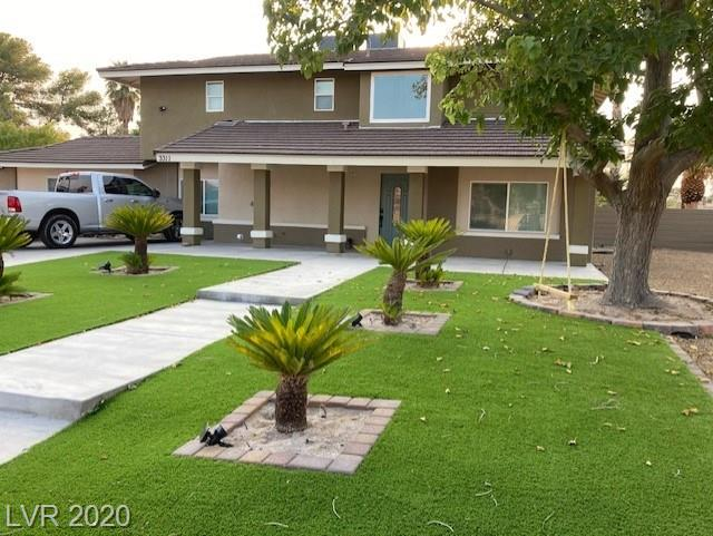 3311 El Camino Road Property Photo - Las Vegas, NV real estate listing
