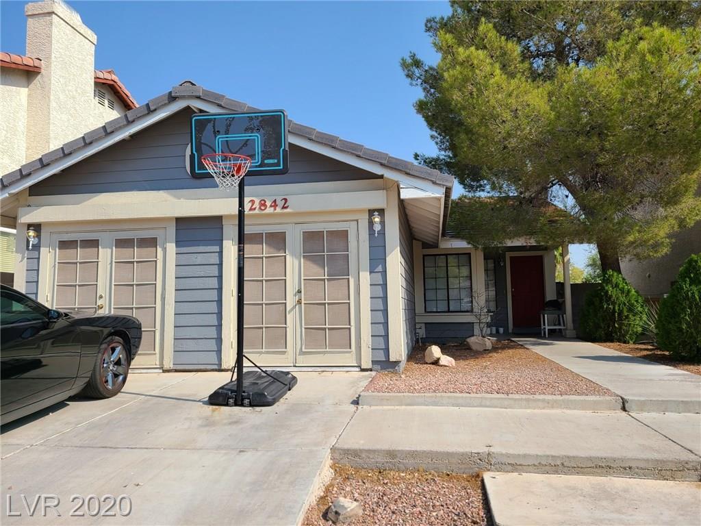 2842 Belleza Lane Property Photo