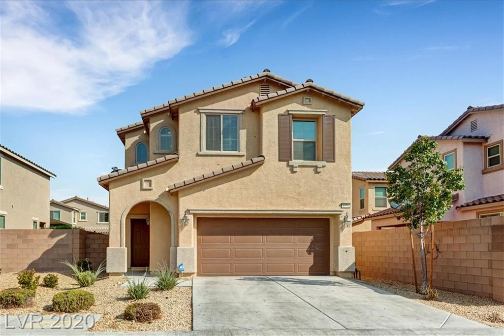 6570 American Willow Avenue Property Photo - Las Vegas, NV real estate listing
