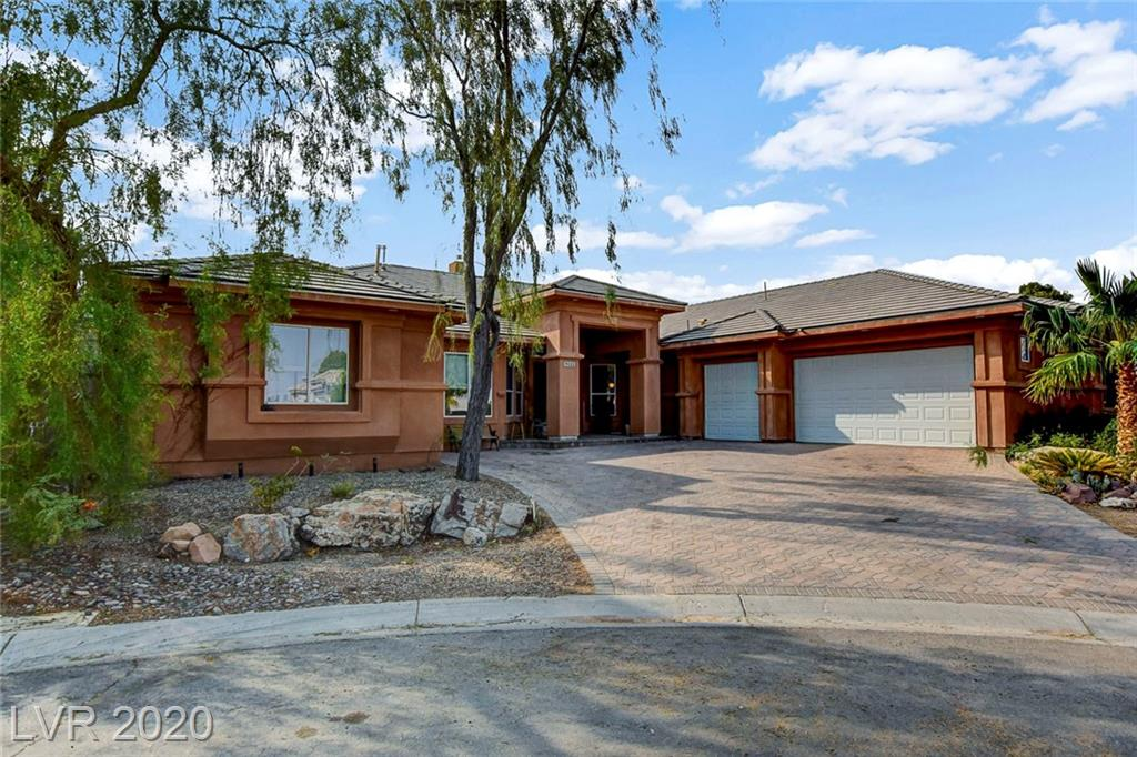 9111 Dean Martin Drive Property Photo - Las Vegas, NV real estate listing