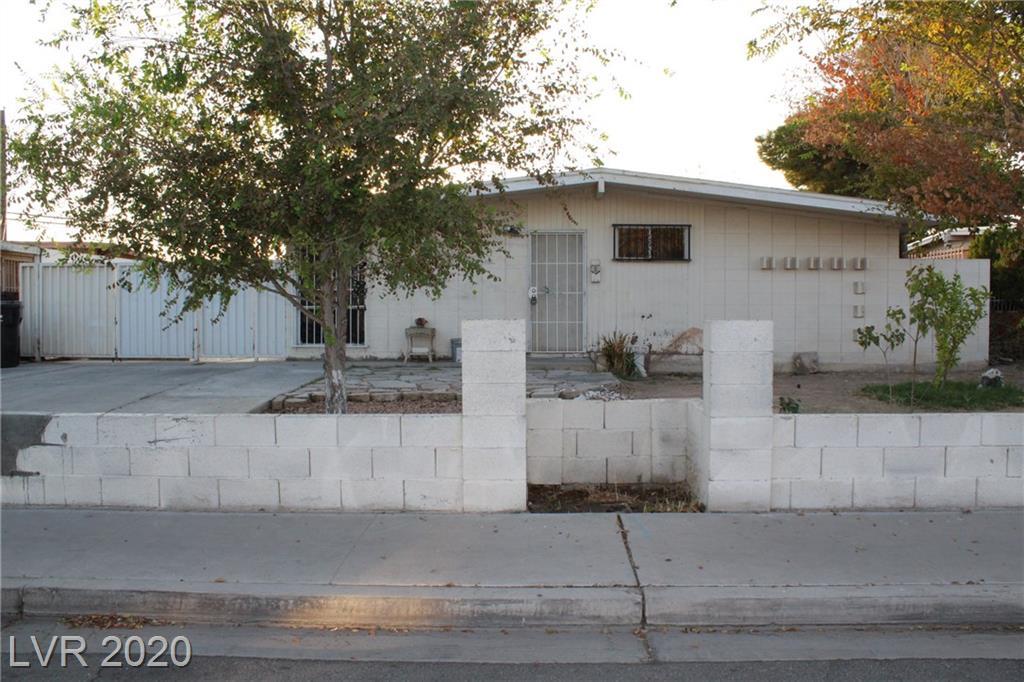 1705 Belmont Street Property Photo