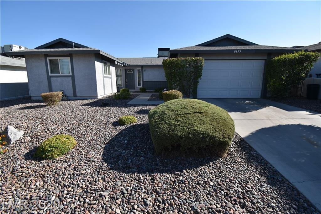 6453 Placer Drive Property Photo