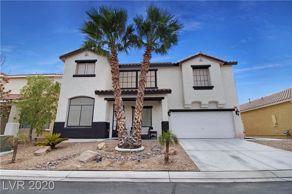 929 Vegas Palm Avenue Property Photo - North Las Vegas, NV real estate listing