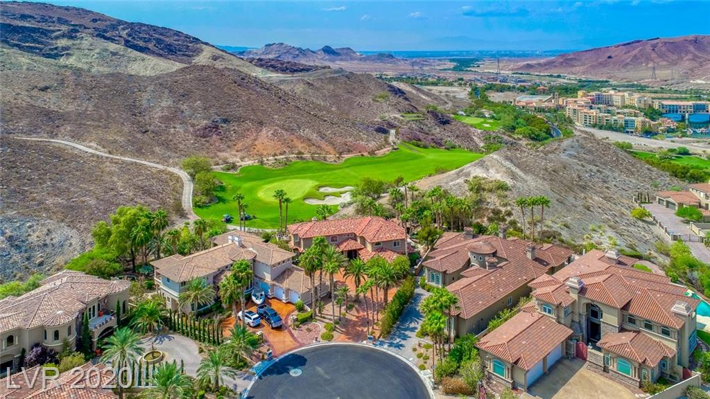 3 Grand Anacapri Drive Property Photo - Henderson, NV real estate listing