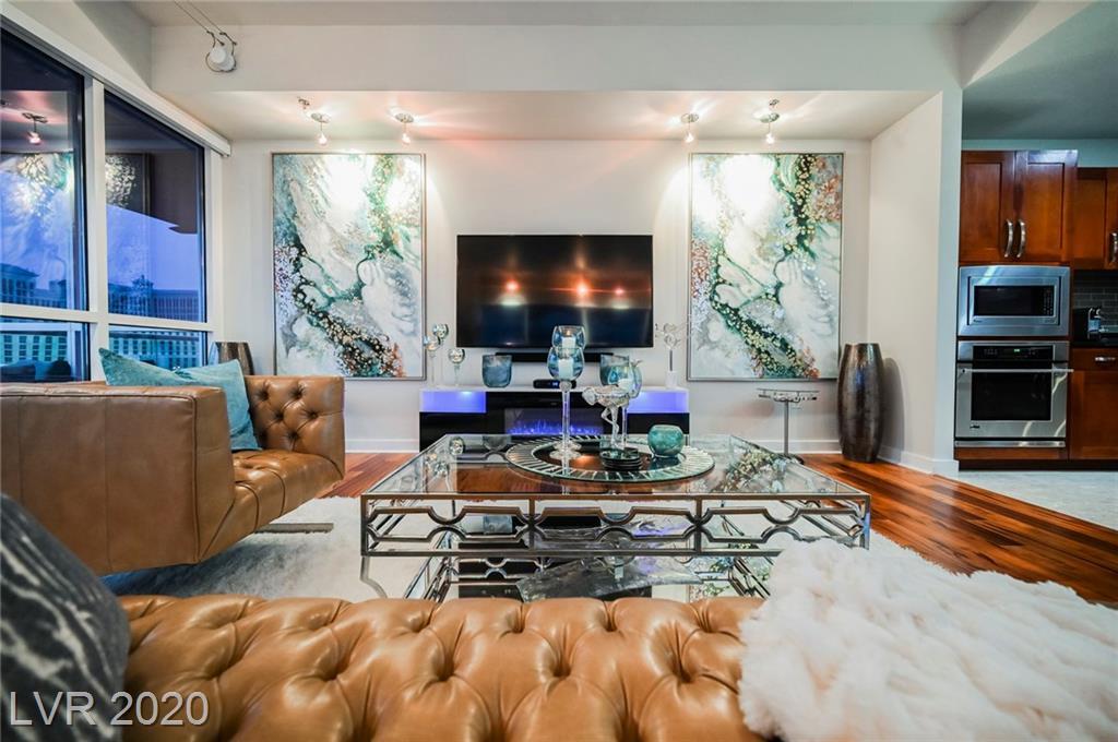 4525 Dean Martin Drive #1000 Property Photo - Las Vegas, NV real estate listing