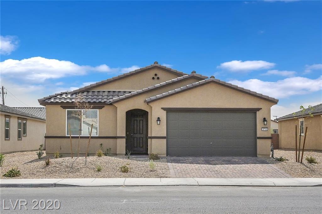 3715 Delhi Avenue Property Photo - North Las Vegas, NV real estate listing