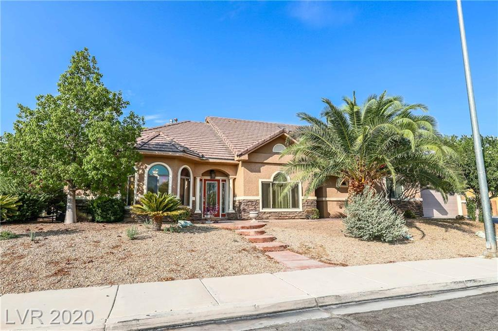 6292 Fisher Avenue Property Photo - Las Vegas, NV real estate listing