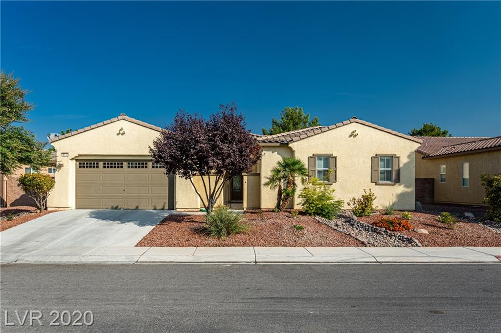 5130 Agio Avenue Property Photo - Pahrump, NV real estate listing