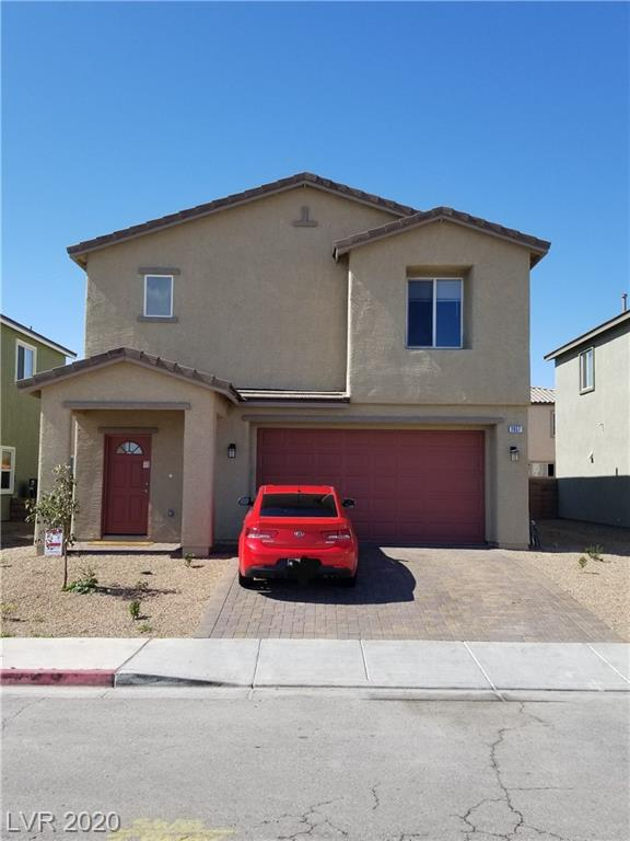 2657 Concord Street Property Photo - North Las Vegas, NV real estate listing