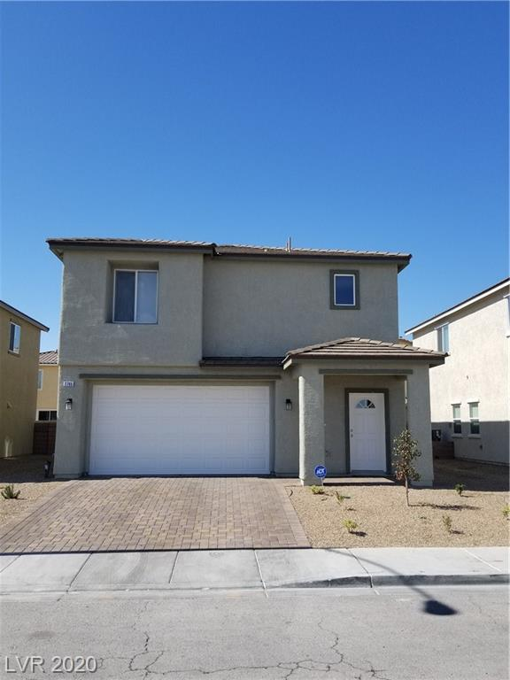 2705 Concord Street Property Photo - North Las Vegas, NV real estate listing