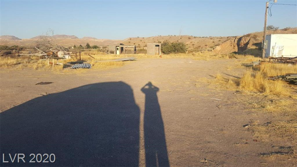 685 N Henrie Road Property Photo - Moapa, NV real estate listing