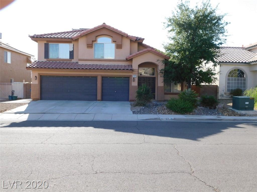 1171 Anise Court Property Photo - Las Vegas, NV real estate listing