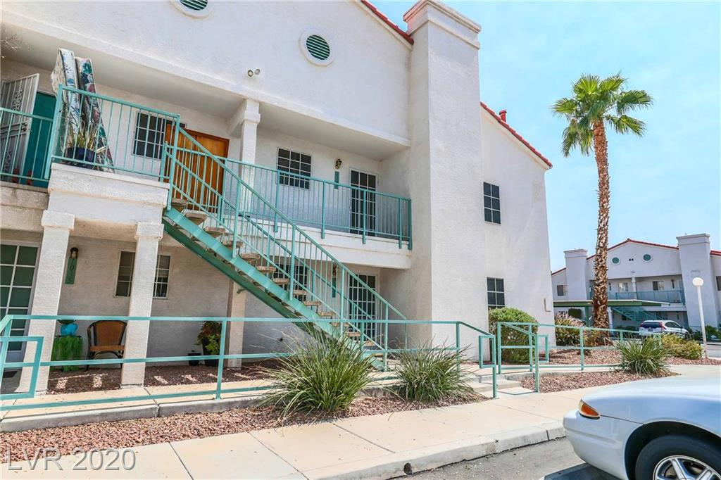 2725 NELLIS Boulevard #1036 Property Photo