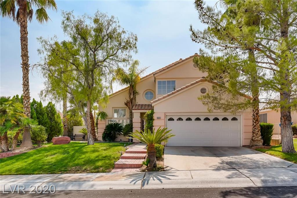 9613 PORT HURON Lane #0 Property Photo - Las Vegas, NV real estate listing