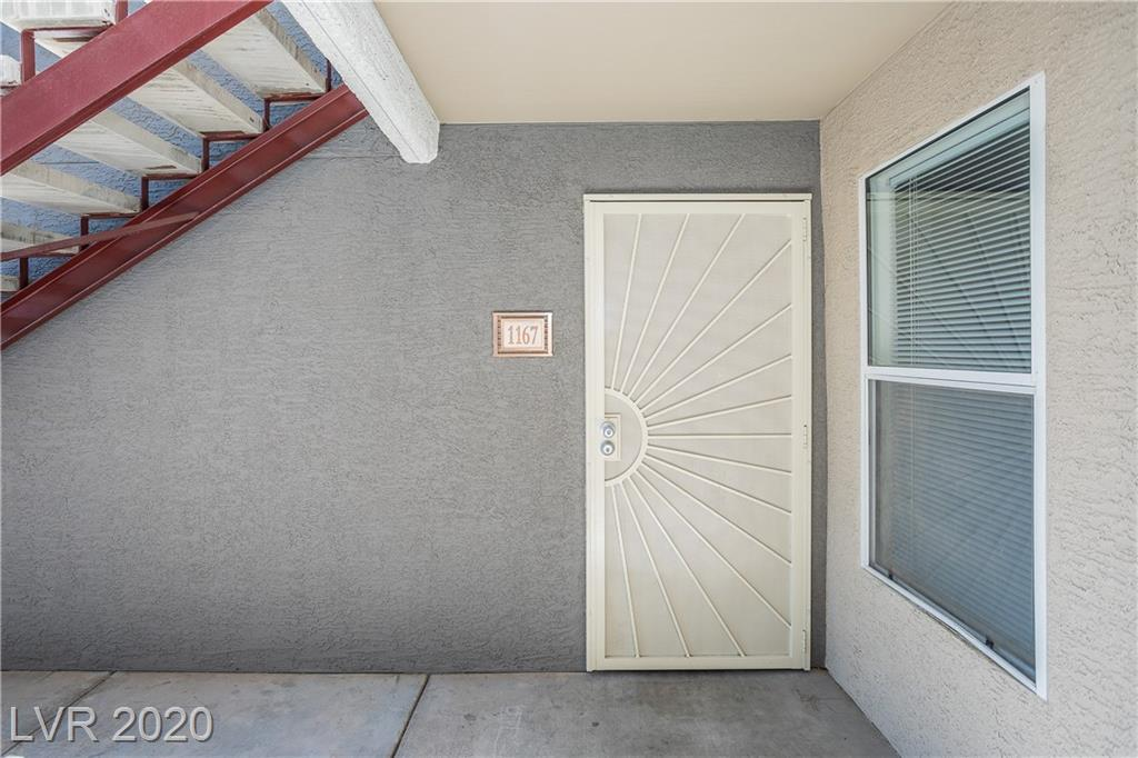 5055 Hacienda Avenue #1167 Property Photo - Las Vegas, NV real estate listing