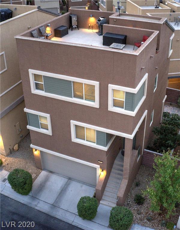 10525 Seasonable Drive Property Photo - Las Vegas, NV real estate listing