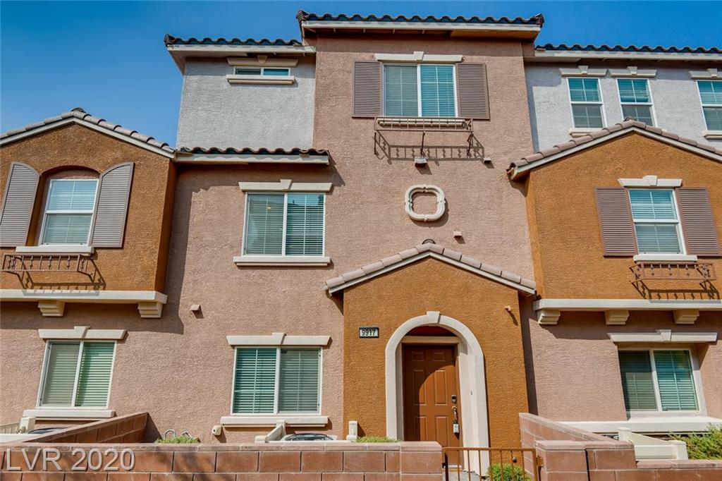 9917 Sable Point Street Property Photo - Las Vegas, NV real estate listing