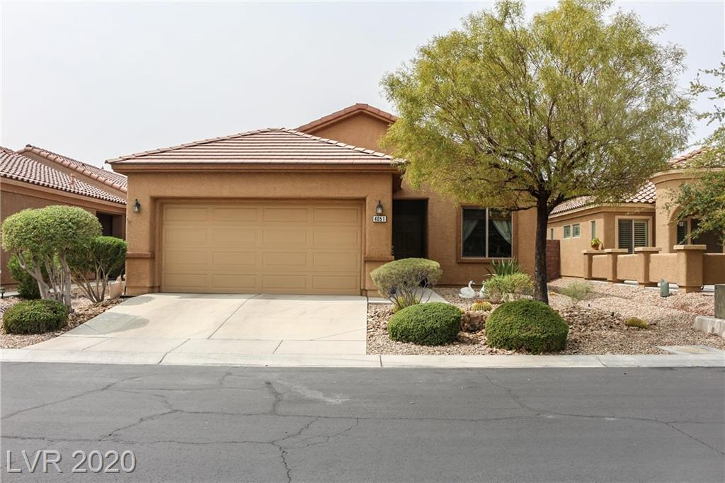 4051 Shetland Pony Street Property Photo - Las Vegas, NV real estate listing