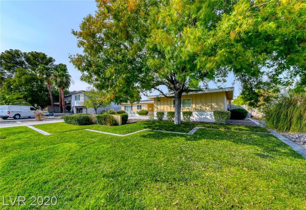 2816 Mason Avenue Property Photo - Las Vegas, NV real estate listing