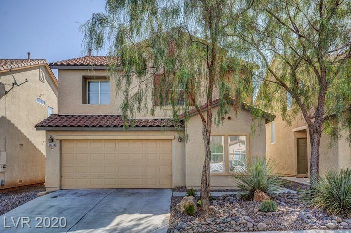 11014 African Sunset Street Property Photo - Henderson, NV real estate listing