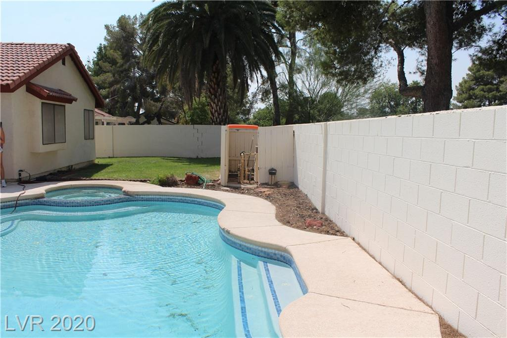3624 Broxburn Street Property Photo - Las Vegas, NV real estate listing