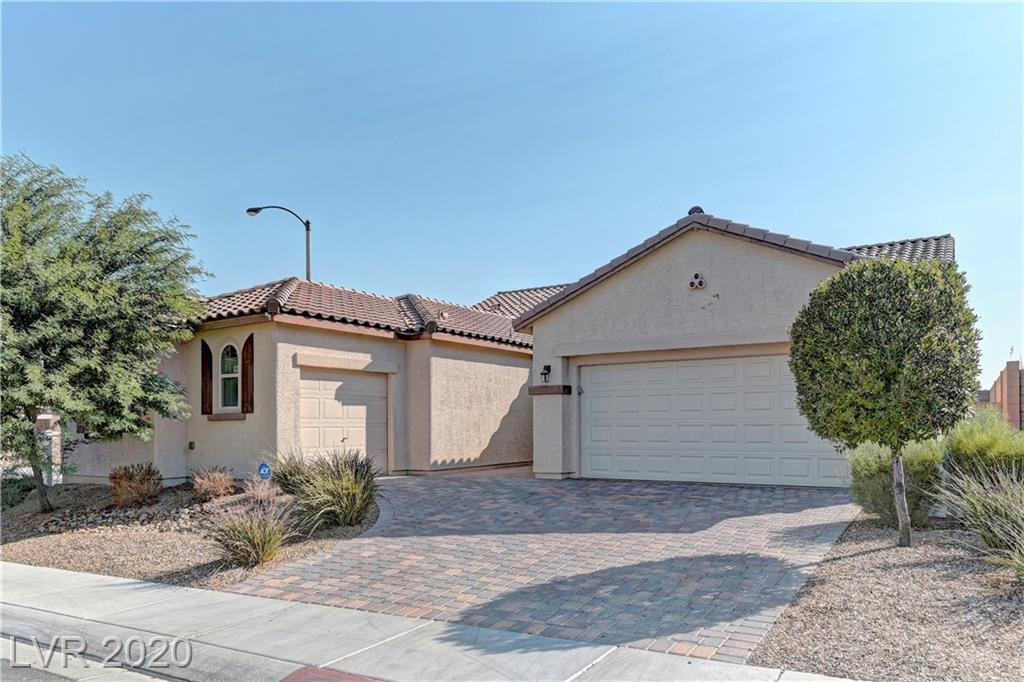 11128 Delker Court Property Photo - Las Vegas, NV real estate listing