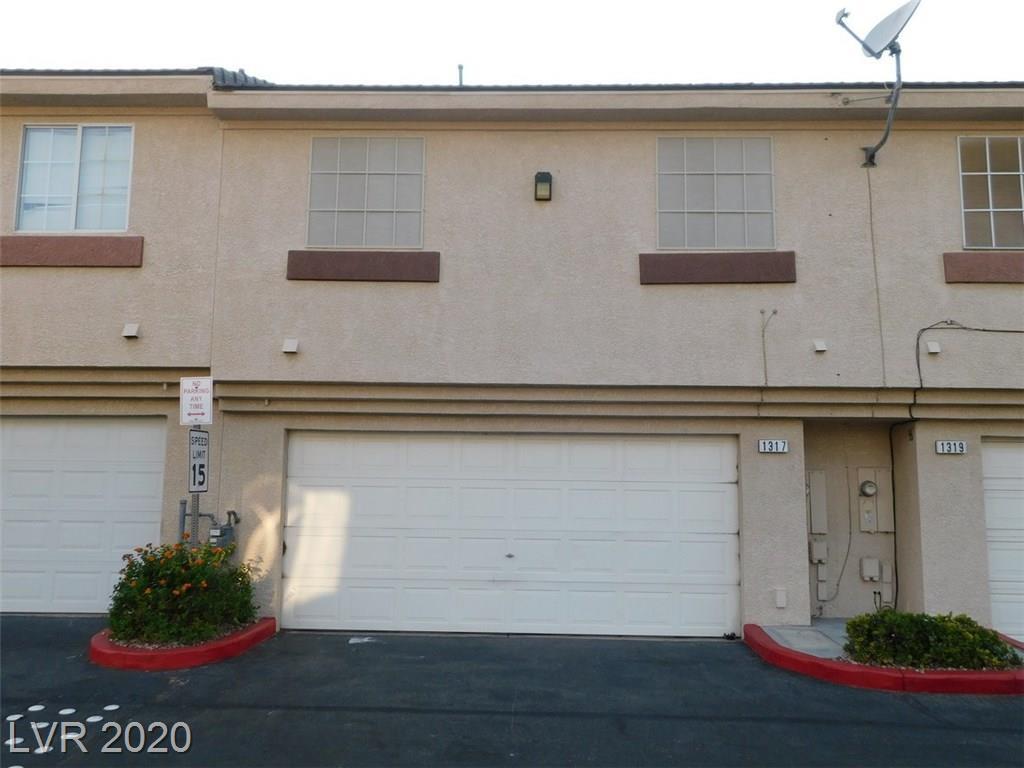 1317 Silver Sierra Street Property Photo