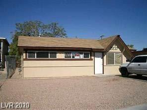 2237 McCarran Street Property Photo - North Las Vegas, NV real estate listing