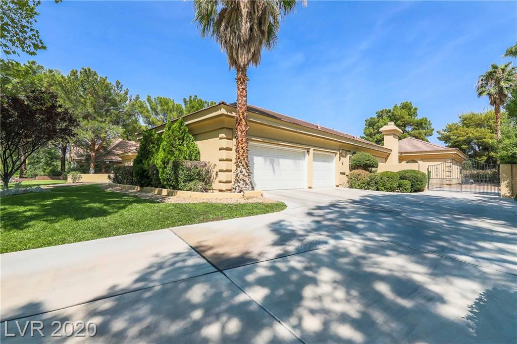 44 Quail Run Road Property Photo - Henderson, NV real estate listing