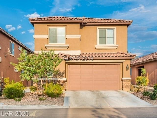 764 Forest Peak Street Property Photo - Henderson, NV real estate listing