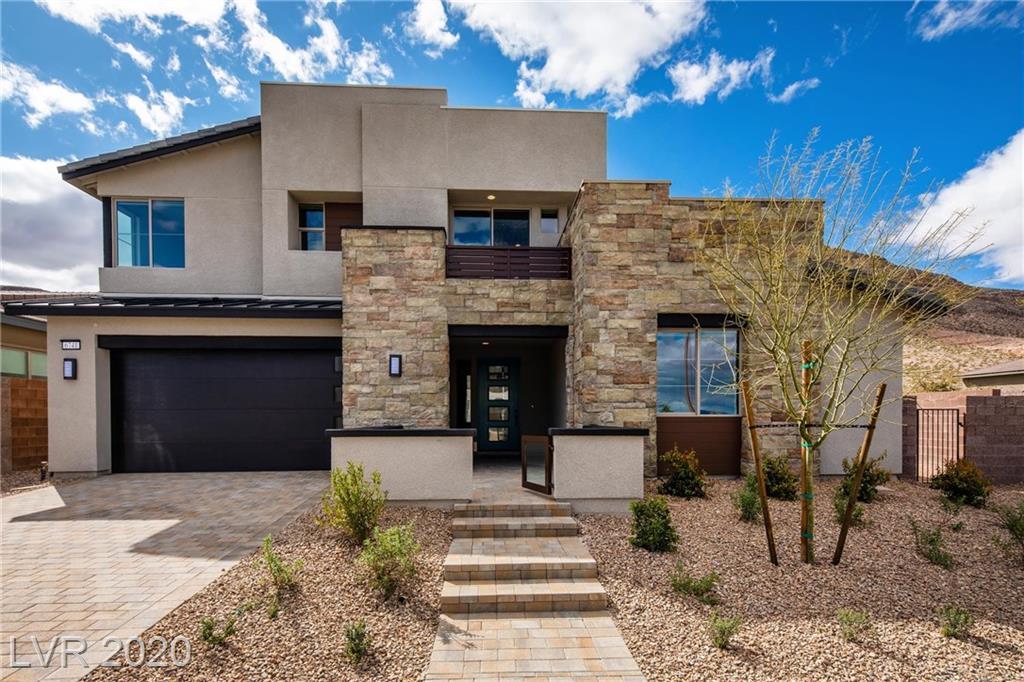 6741 EQUINOX CLIFF Street Property Photo - Las Vegas, NV real estate listing