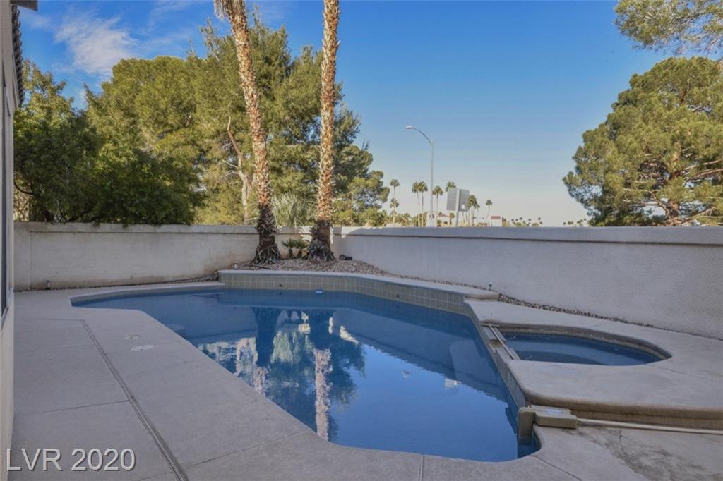 7912 Marbella Circle Property Photo - Las Vegas, NV real estate listing