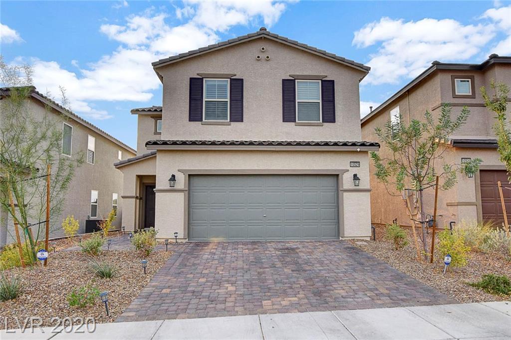 10529 Giant Cardon Street Property Photo - Las Vegas, NV real estate listing