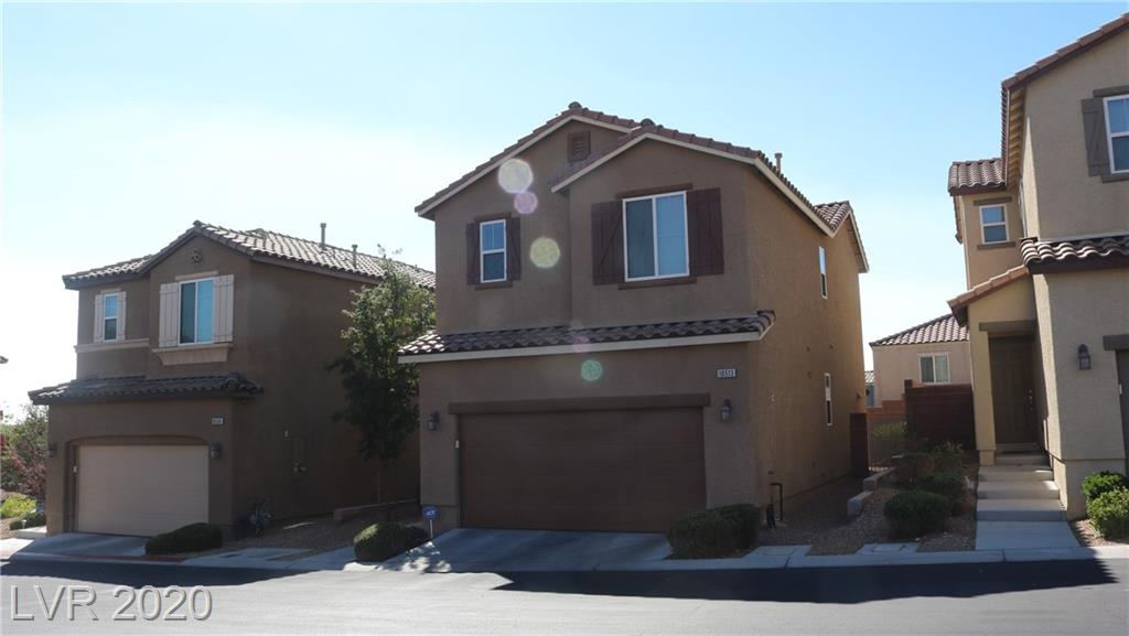 10513 Gilmore Avenue Property Photo - Las Vegas, NV real estate listing