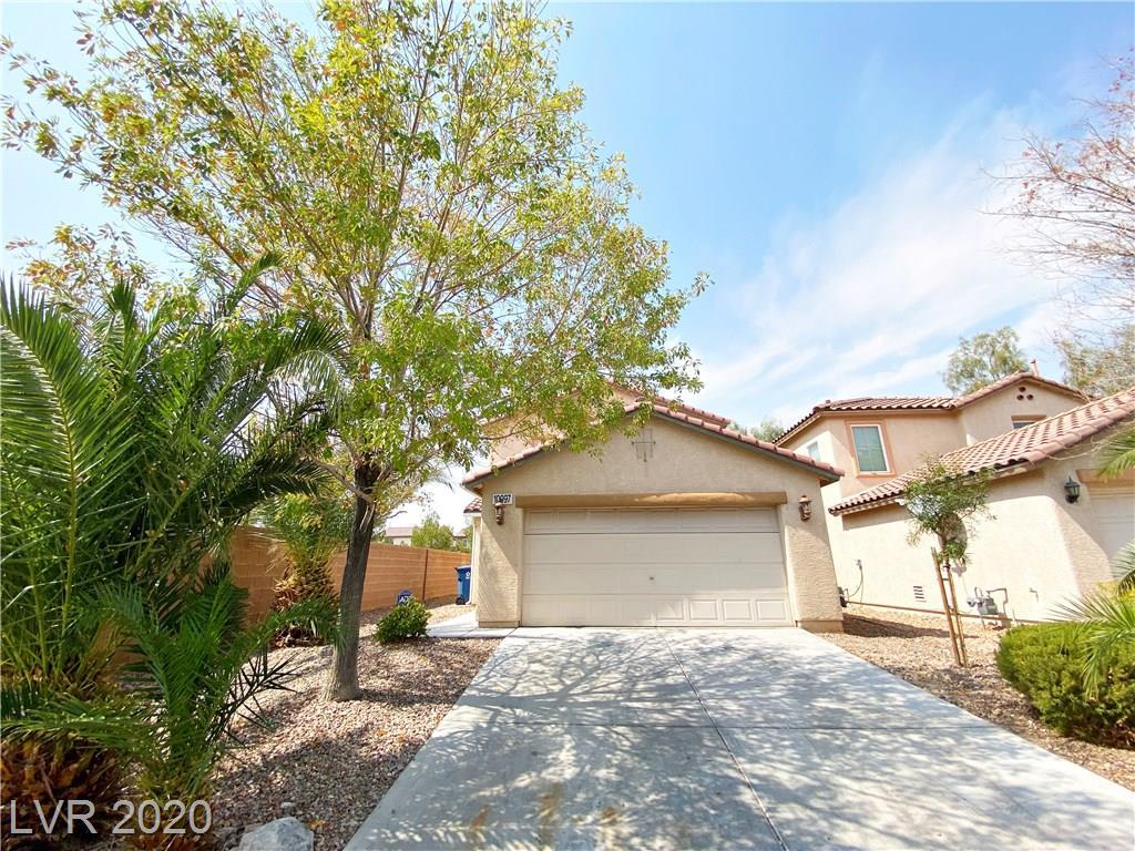 10997 Deluna Street Property Photo - Las Vegas, NV real estate listing
