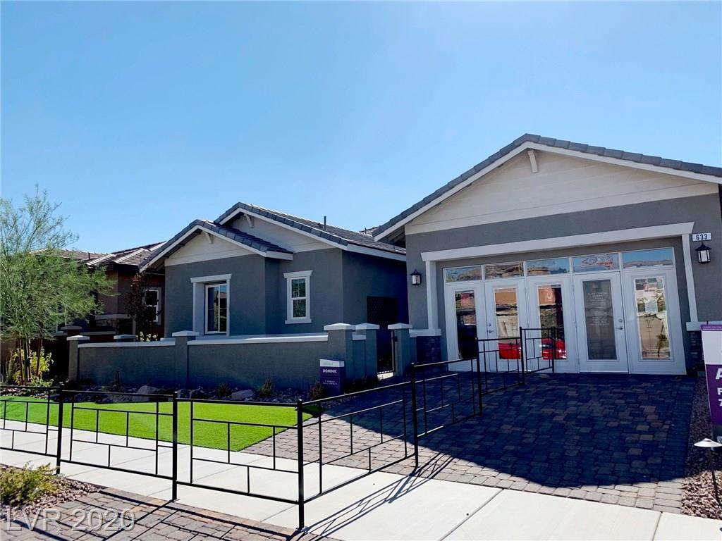 633 Cadence Vista Drive Property Photo