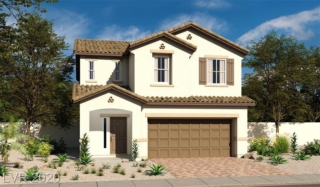 7462 TINLEY CREEK Avenue Property Photo - Las Vegas, NV real estate listing