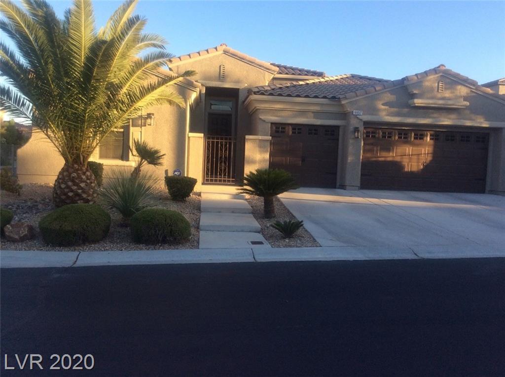 9957 Scenic Walk Avenue Property Photo - Las Vegas, NV real estate listing
