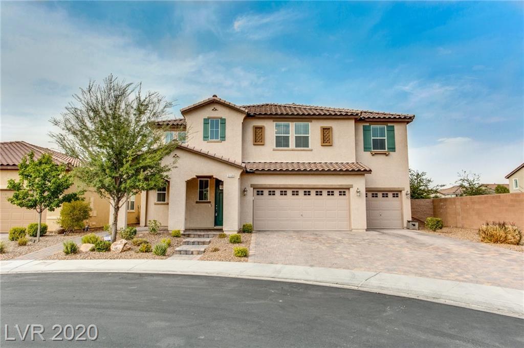 3120 Dalmazia Avenue Property Photo - Henderson, NV real estate listing