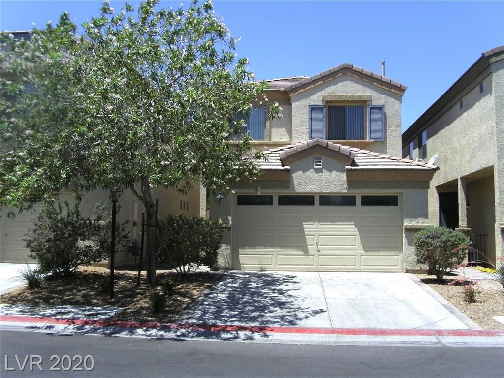 8217 Strawberry Spring Street Property Photo - Las Vegas, NV real estate listing