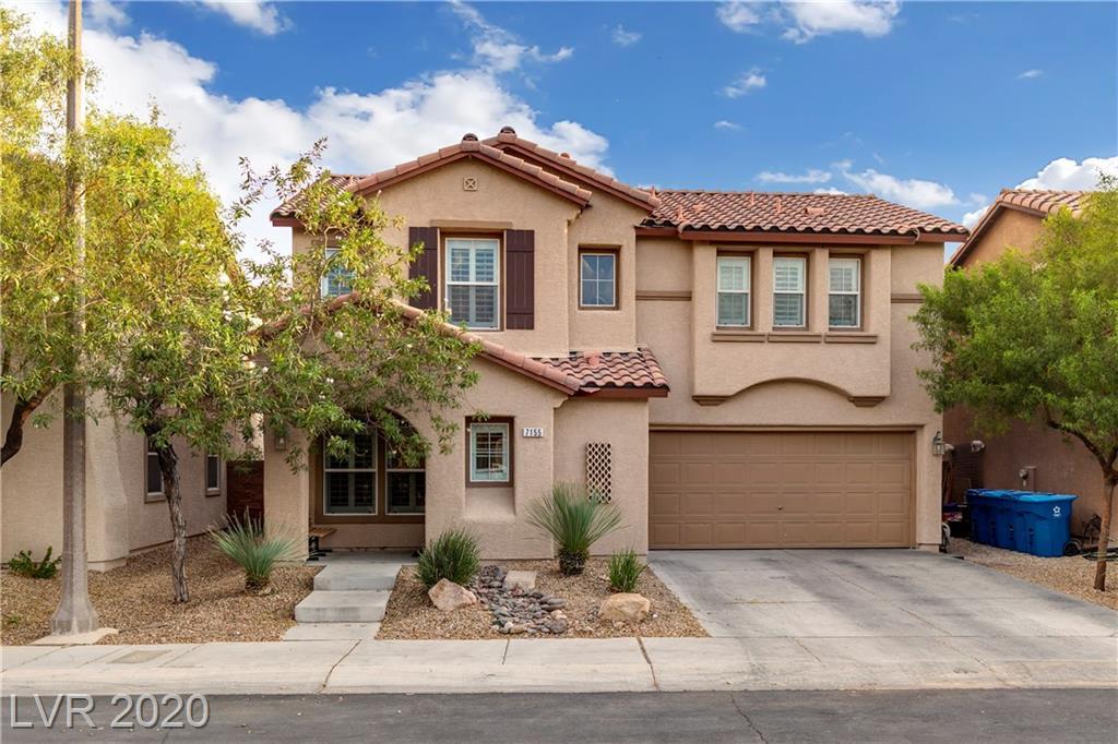 7155 Neches Avenue Property Photo - Las Vegas, NV real estate listing