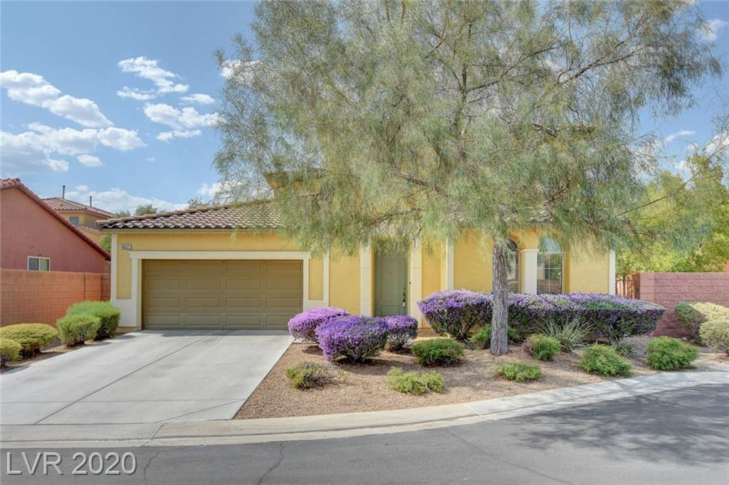 10627 Stronghold Court Property Photo - Las Vegas, NV real estate listing