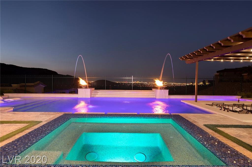 48 Olympia Ridge Drive Property Photo - Las Vegas, NV real estate listing