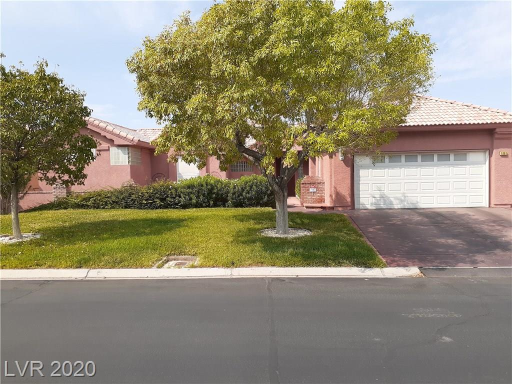 1881 Claudine Drive Property Photo - Las Vegas, NV real estate listing